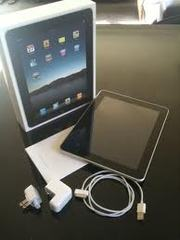 Brand new Unlocked Apple Ipad wifi 64GB 3G ………$350usd