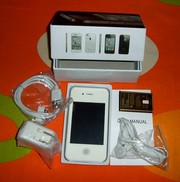For Sale Apple iPhone 4 Quadband 3G HSDPA GPS Phone $300 usd