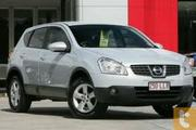 Nissan Dualis Ti 2007 For Sale,  new condition