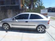 Holden Astra Sri 2003