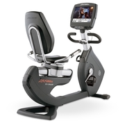 Life fitness 95R Engage Lifecycle Bike  and Delivery and vat included