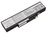Genuine Asus N71J N73JQ BATTERY AKKU laptop BATTERIA
