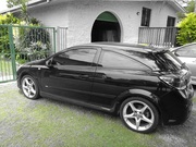 Holden Astra Coupe SRI Turbo