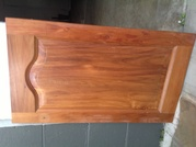 Kitchen cabinet doors - timber