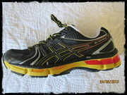 Asics Gel Kinsei 4 Running Shoes,  NEW
