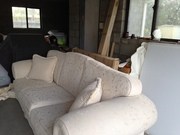 Three and Half Lounge/Settee -As New