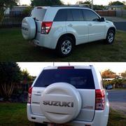 2012 Suzuki Grand Vitara 4WD 16, 000kms