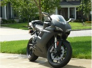 2013 Ducati Superbike 848 Sportbike indian Land,  SC 29707