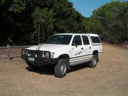For Sale 1x 1998 4wd Toyota Hilux Dual Cab