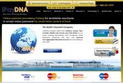 Online merchant account providers - Ipaydna.biz