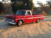 CHEVROLET C10 Chevrolet C10 pick up