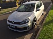 Volkswagen Golf 152000 miles