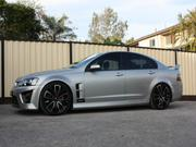 2007 Hsv 2007 HSV CLUBSPORT E SERIES R8 - EXCELLENT CONDITI
