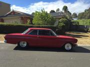 1962 Chevrolet 1962 CHEV NOVA TOUGH PRO STREET350, TURBO 400 NOT A