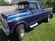 Ford F-350 7.5 1979 Ford F350 SuperCab Long Bed