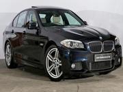 2011 bmw 2011 BMW 520d F10 Auto MY11.5