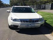 Subaru Forester 105000 miles