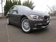 Bmw 3-series 2012 BMW 320d F30 Auto MY13