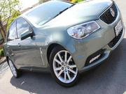 HOLDEN COMMODORE 2013 Holden Commodore International VF Auto MY14
