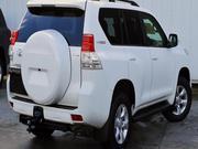 toyota land cruiser 2013 Toyota Landcruiser Prado GXL Auto 4x4