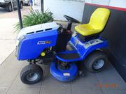 VICTA NXT RIDE ON MOWER $1700 Neg