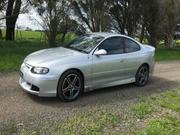 2003 Holden Special Vehicles 8 cylinder Petr