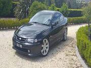 Holden Only 34000 miles