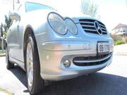 2005 MERCEDES-BENZ clk200