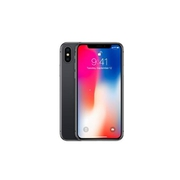 Apple iPhone X 256GB Space Gray-New-Original, Unlocked Phone
