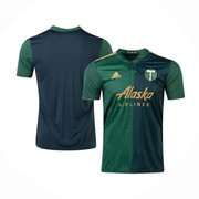 cheap Portland Timbers kits 2021-2022