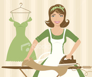 IRONING SERVICES ......MACKAY & SURROUNDING AREAS