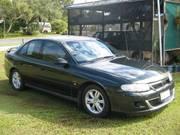 Holden  VT sedan FOR SALE mackay